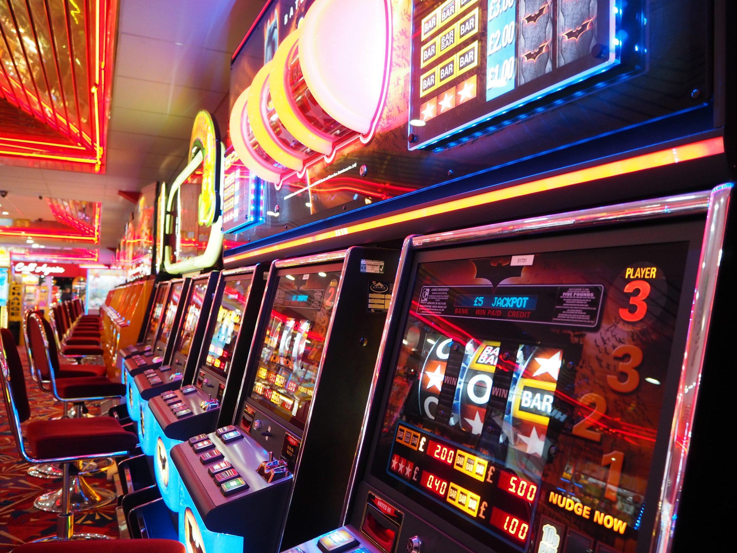 Cara Menang Dengan Bonus Terbanyak di Game Slot Jackpot Online