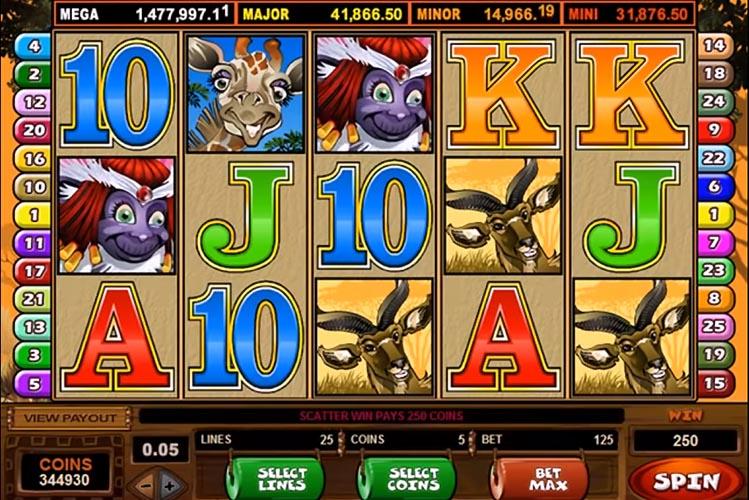 Tips Menang Game Slot Online dan Mendapat Jackpot Besar