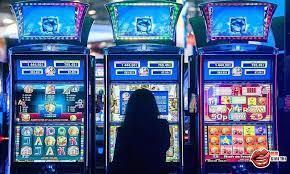 Nikmati Mesin Slot Online Asia Terbaik