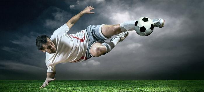 Perjudian Sepak Bola Langsung