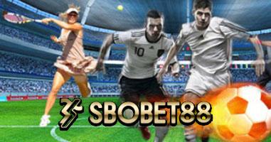 Memulai Taruhan Online Sbobet88 Dari Sportsbook